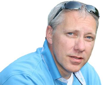 Gerry van de Kerkhof